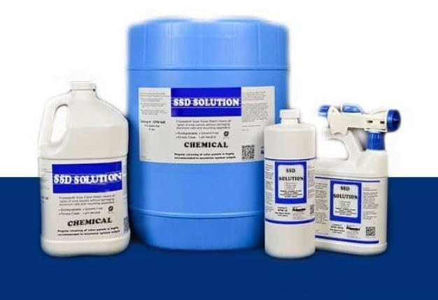 SSD Solution Chemical for sale | Buy SSD Chemical Solution