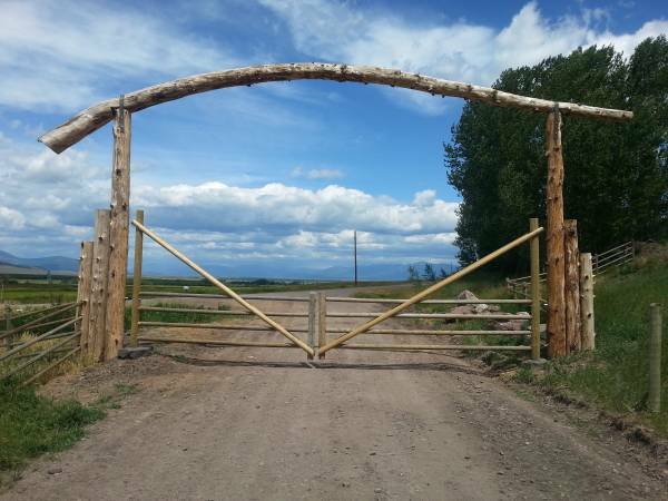 Feelers Fencing (Simms, MT)